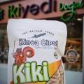 Cey Kiki Kinoa Cipsi